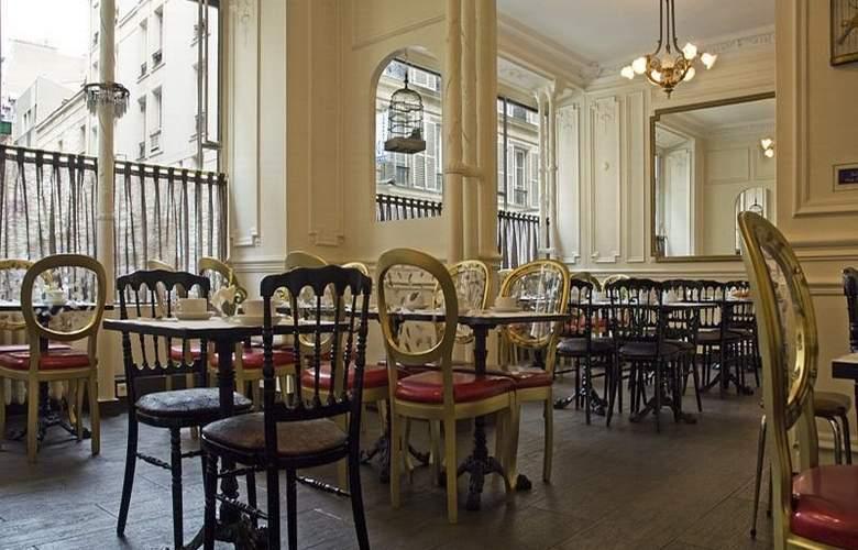 Peyris Opera - Restaurant - 6