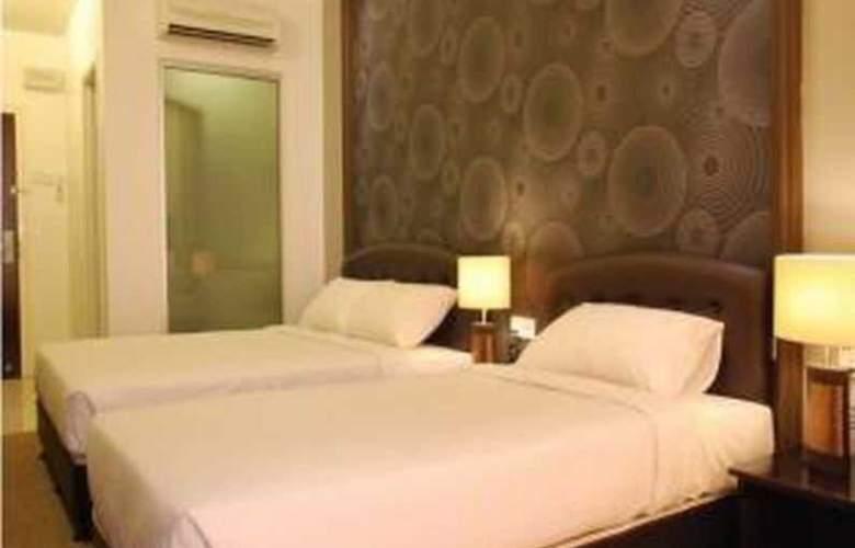 Hotel Rae Bukit Bintang - Room - 27