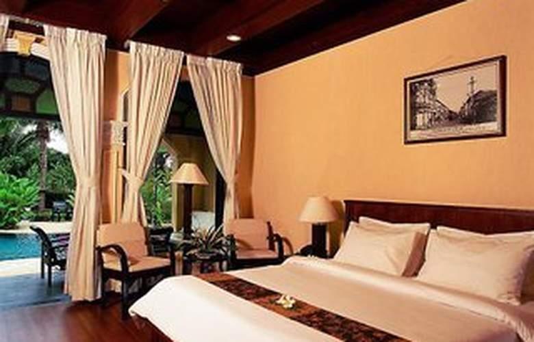 Front Village Phuket - Room - 4