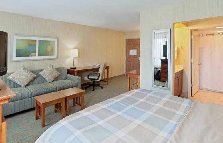 Staybridge Suites Tysons-McLean - Room - 22