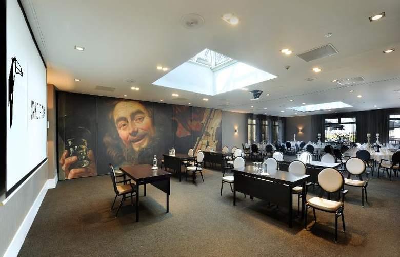 Van der Valk Hotel Volendam - Conference - 34