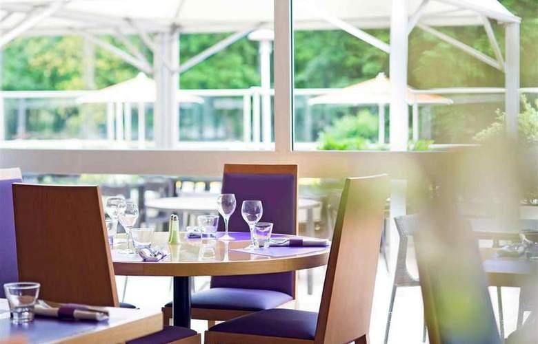 Novotel Orléans La Source - Restaurant - 45