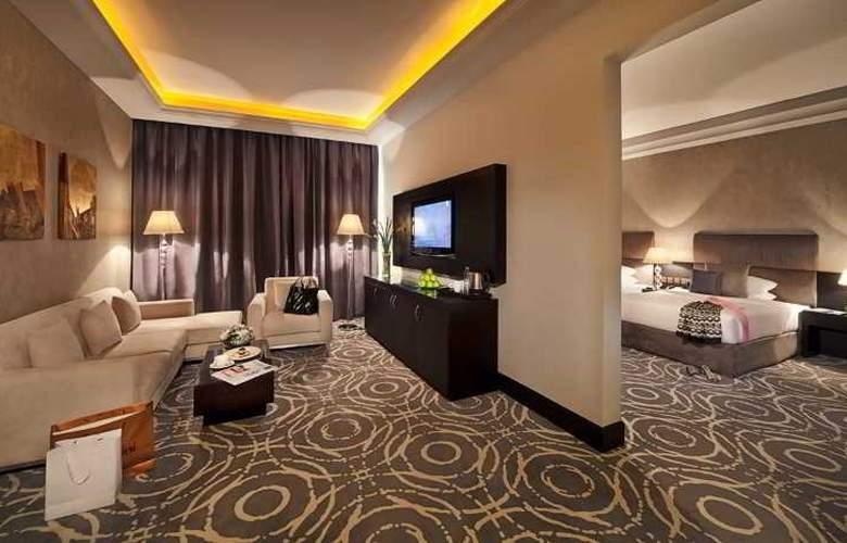 Mangrove by Bin Majid Hotels & Resorts - Room - 9