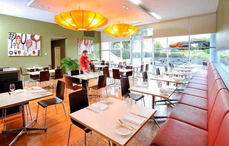 Ibis Melbourne Glen Waverley - Hotel - 35