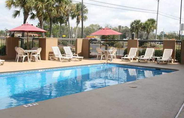 Hampton Inn Biloxi/Ocean Springs - Hotel - 3