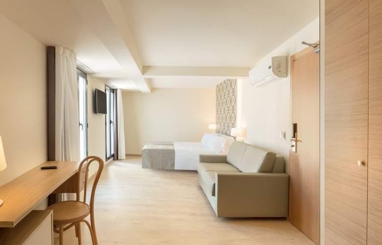 Gastrohotel RH Canfali - Room - 12