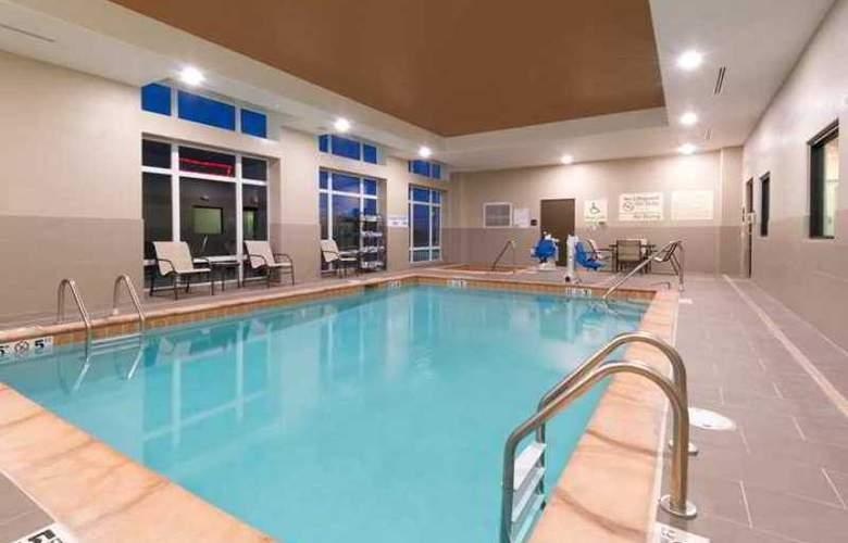 Hampton Inn & Suites Albuquerque - Hotel - 3