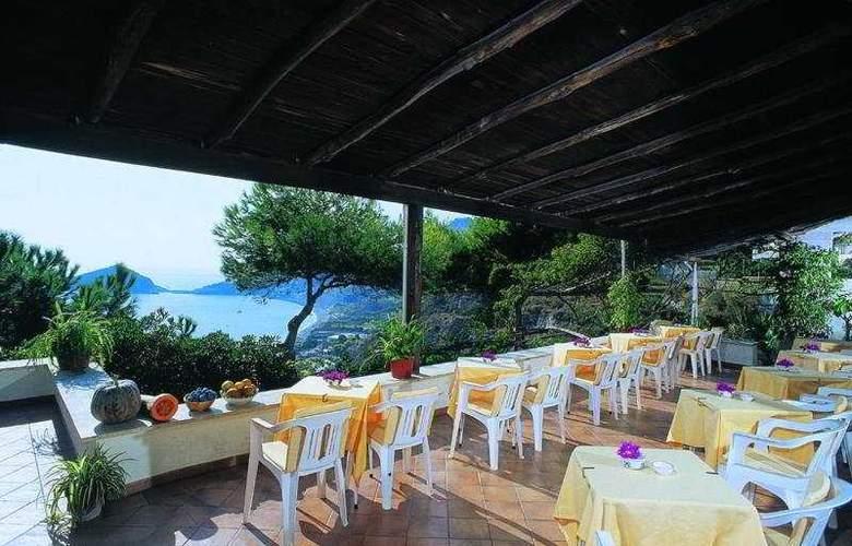 Villa al Mare - Terrace - 5