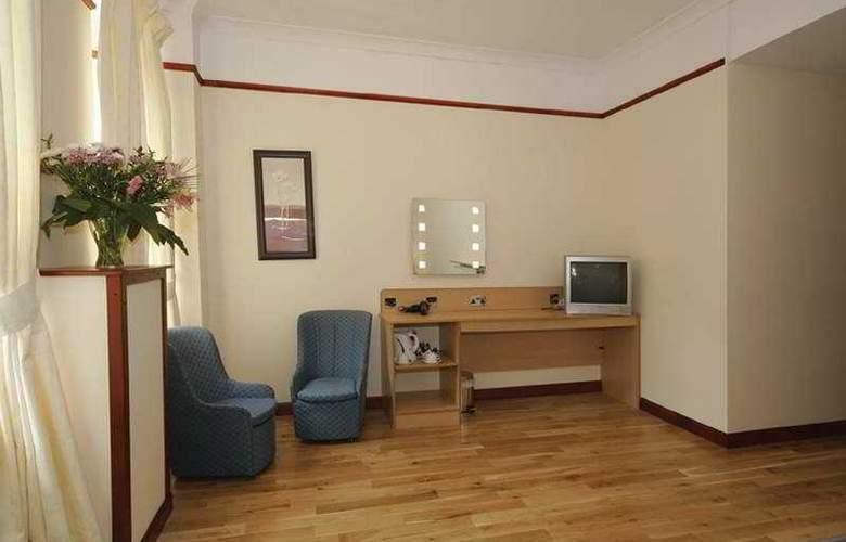 Devoncove Hotel - Room - 3