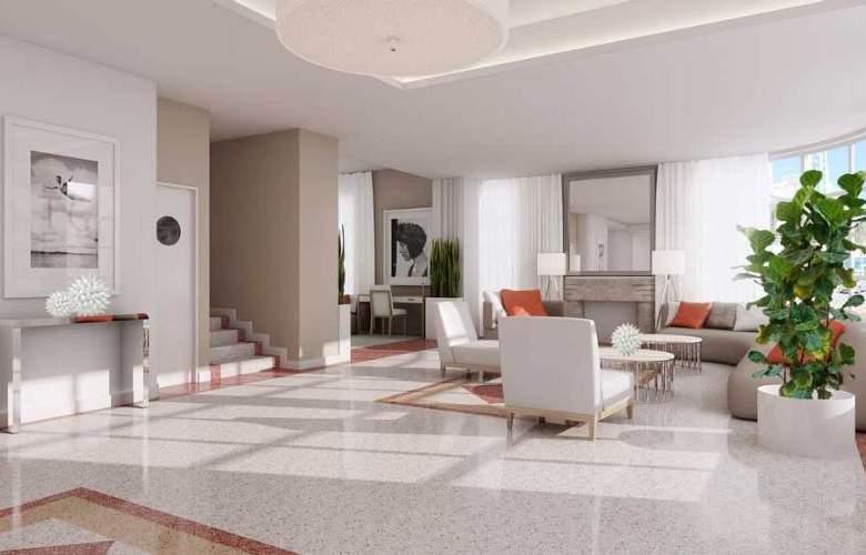 Pestana South Beach Art Deco Hotel - General - 1