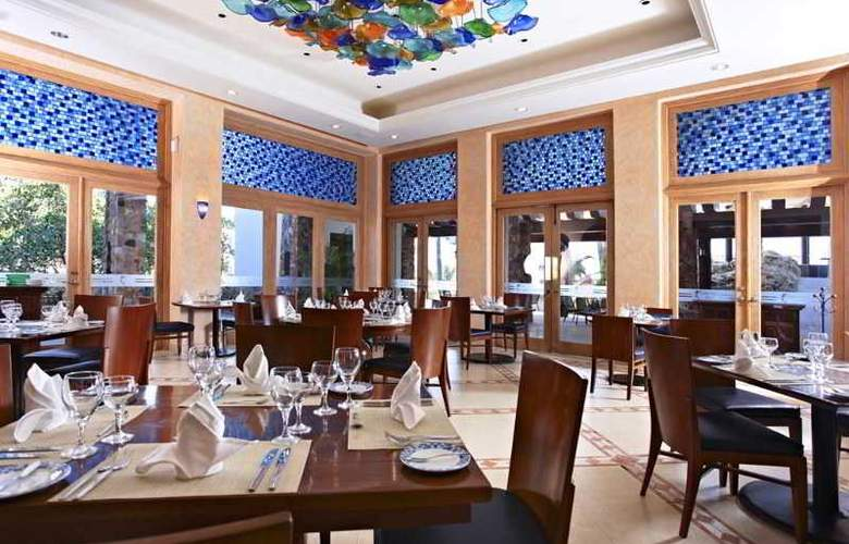 Finisterra - Restaurant - 29
