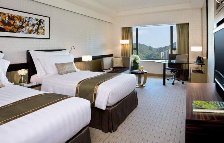 Royal Park Hotel Hong Kong - Room - 2