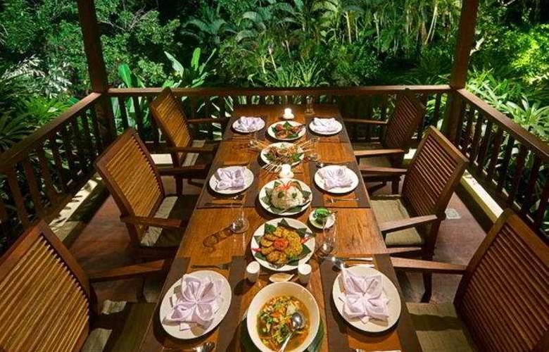 Alamanda Villa - Restaurant - 11