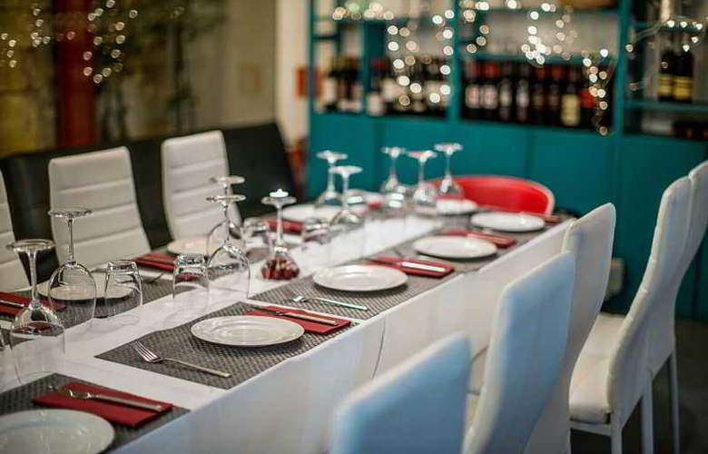 Alcudia Petit - Restaurant - 14