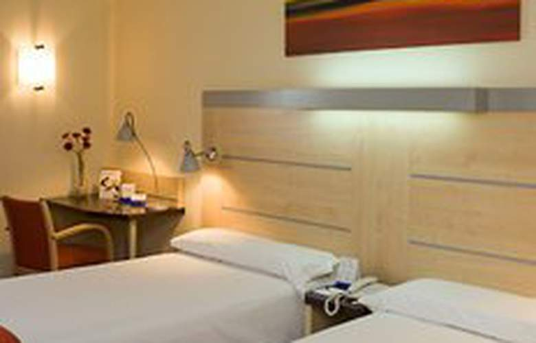 Holiday Inn Express Malaga Airport - Room - 6