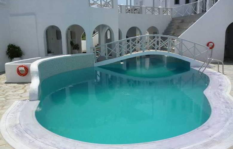 Kanale's - Pool - 21