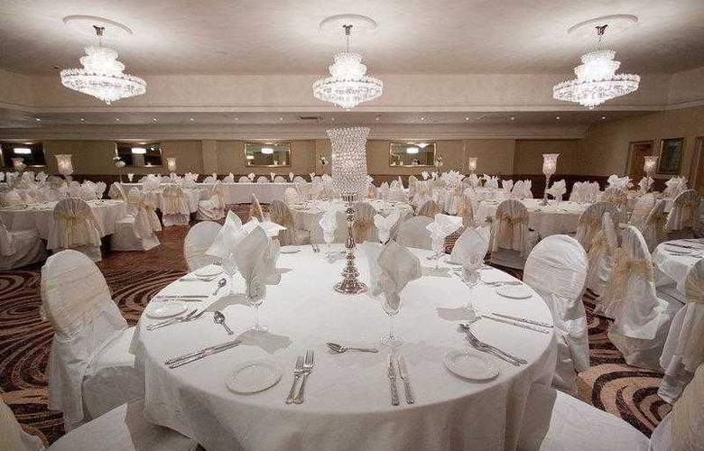 Best Western White Horse Derry - Hotel - 19