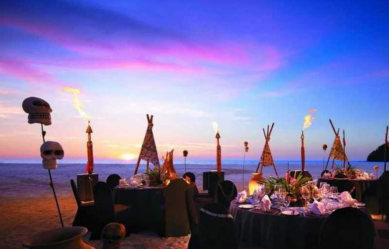 Shangri-La's Rasa Ria Resort - Beach - 22