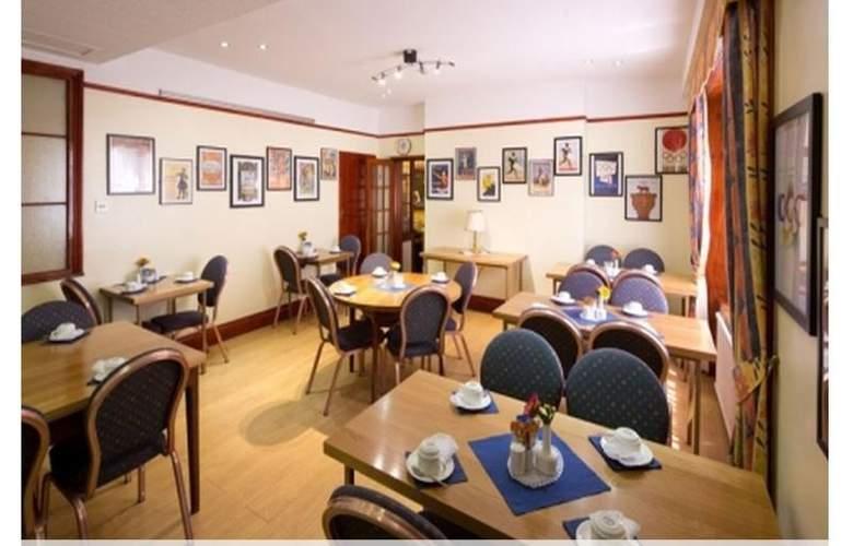 The Shakespeare - London - Restaurant - 11