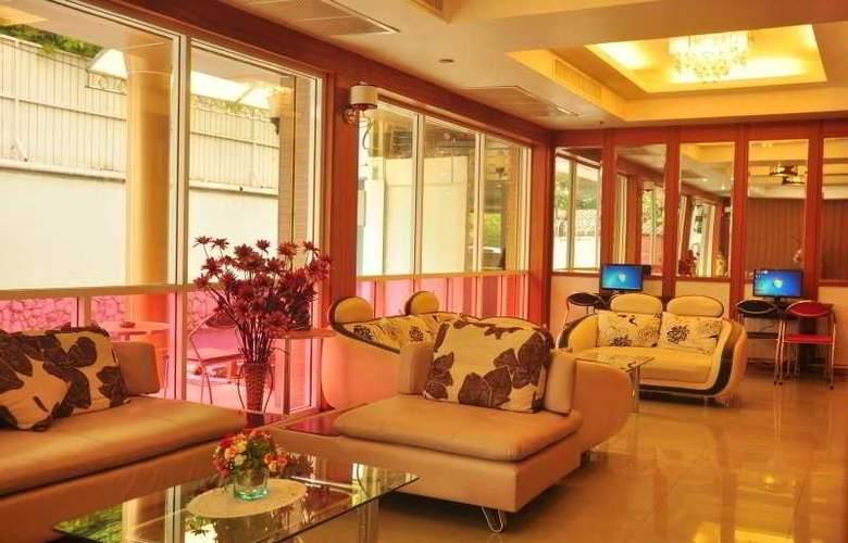 Dream Town Pratunam - Hotel - 0