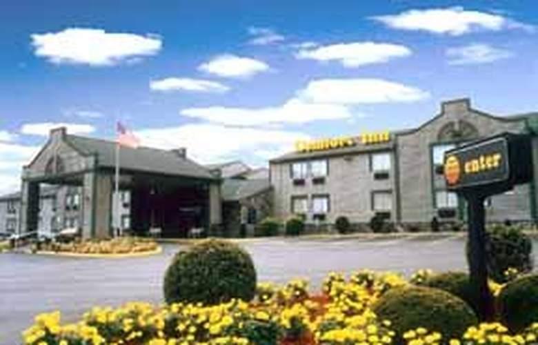Comfort Inn New Castle - Hotel - 0