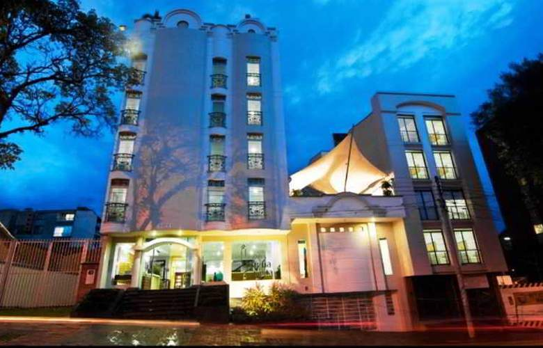 Hotel Buena Vista - Hotel - 0