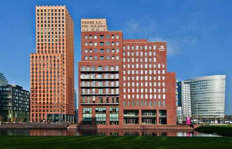 Crowne Plaza Amsterdam South - General - 1