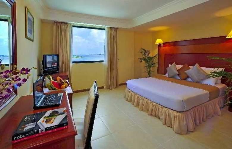 Mookai Suites - Room - 0