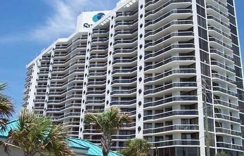 Resortquest Rentals at Surfside Resort - Hotel - 0