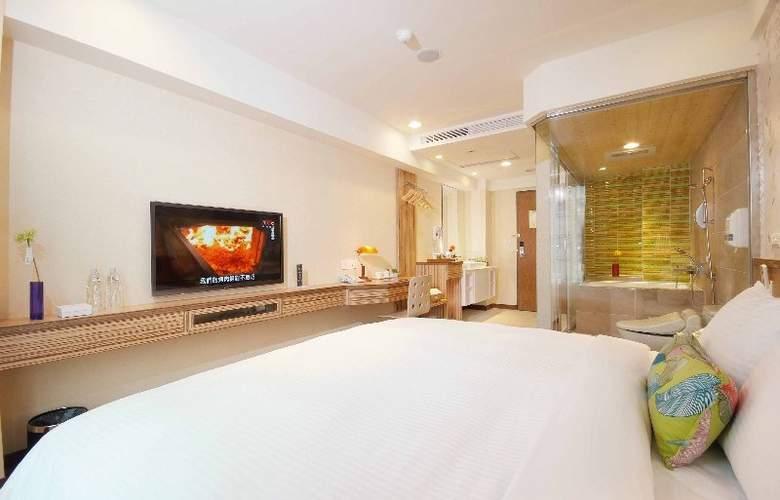 Homey House - Hotel - 9