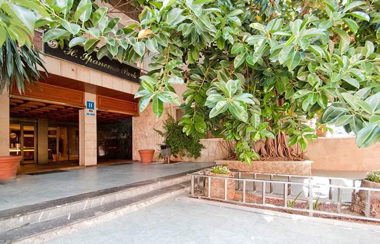 Ipanema Park - Hotel - 0