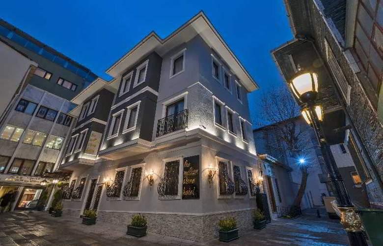 The Million Stone Hotel - Hotel - 6