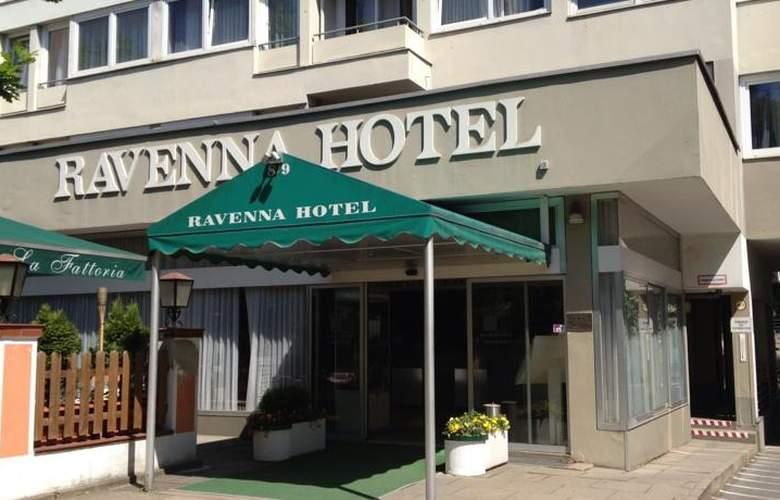 Novum Hotel Ravenna Berlin Steglitz - General - 1