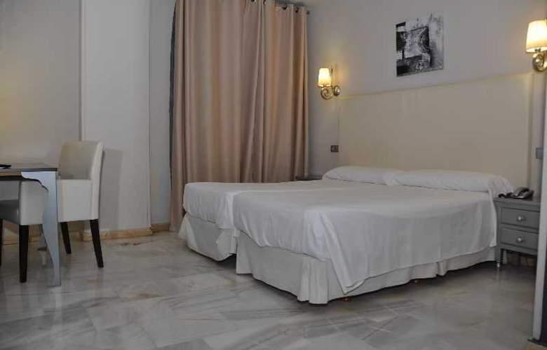 Doña Carmela Sercotel - Room - 20