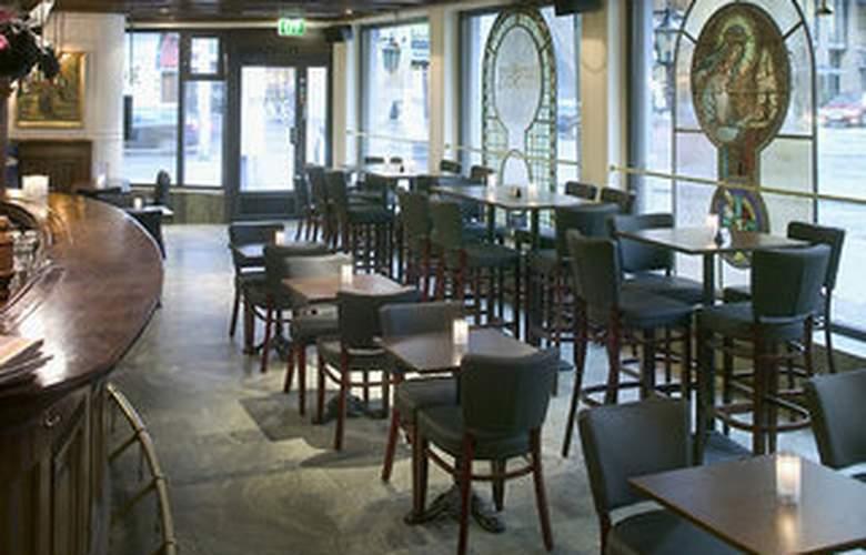 Thon Rosenkrantz Oslo - Bar - 2
