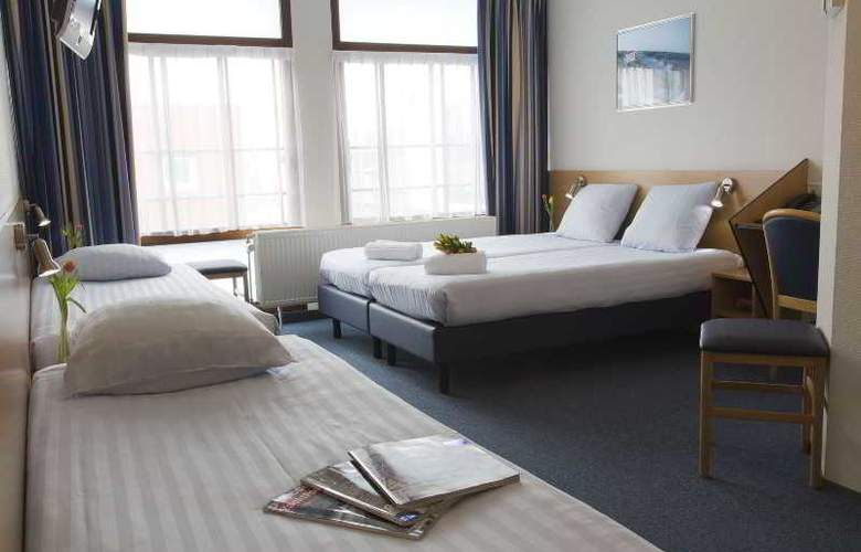 Maritime Hotel Rotterdam - Room - 6