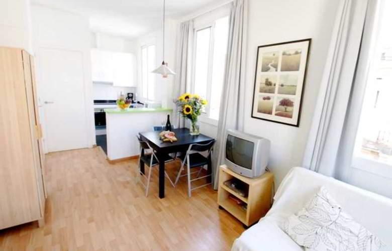 FGA Barceloneta Apartments - Room - 15