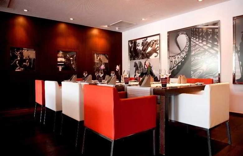 Sofitel Budapest Chain Bridge - Restaurant - 4
