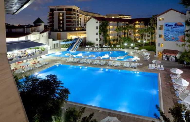 Club Bella Sun - Pool - 2