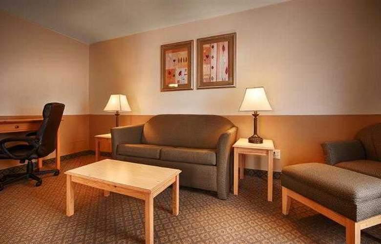 Best Western Woodburn - Hotel - 24