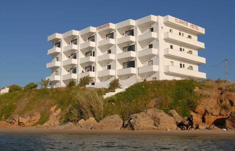 Klinakis Beach Hotel - Hotel - 13