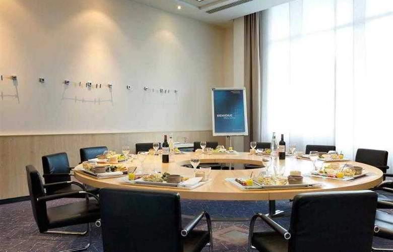 Novotel Convention & Wellness Roissy CDG - Hotel - 39