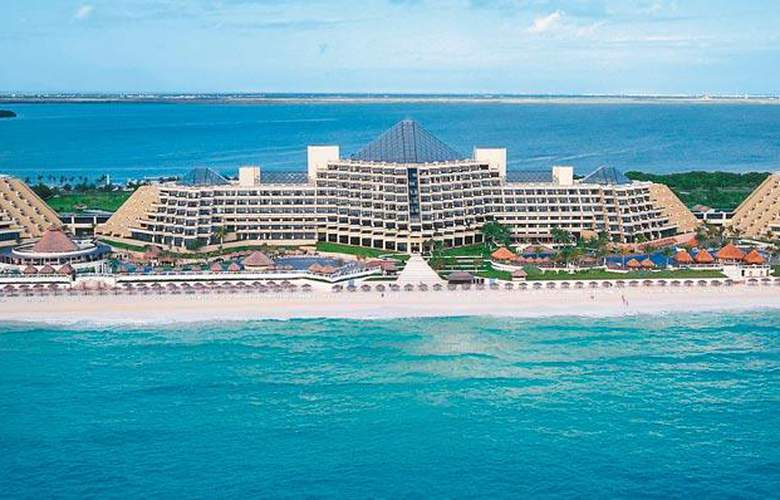Paradisus Cancún - Hotel - 0