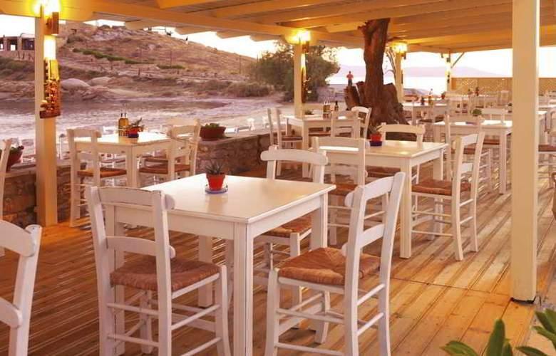 Nissaki Beach - Restaurant - 2