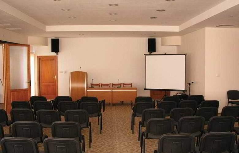 Veliko Tarnovo Hotel Premier - Conference - 6