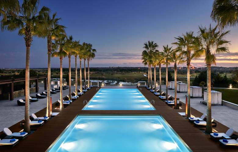 Anantara Vilamoura Algarve Resort - Pool - 24