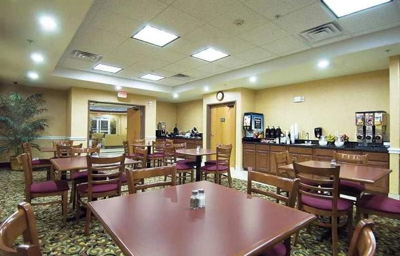 Best Western Plus San Antonio East Inn & Suites - Hotel - 57