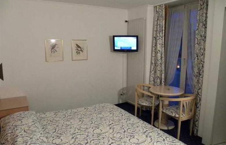 Bernerhof - Hotel - 23