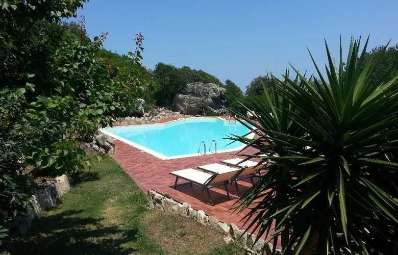 San Trano - Pool - 13