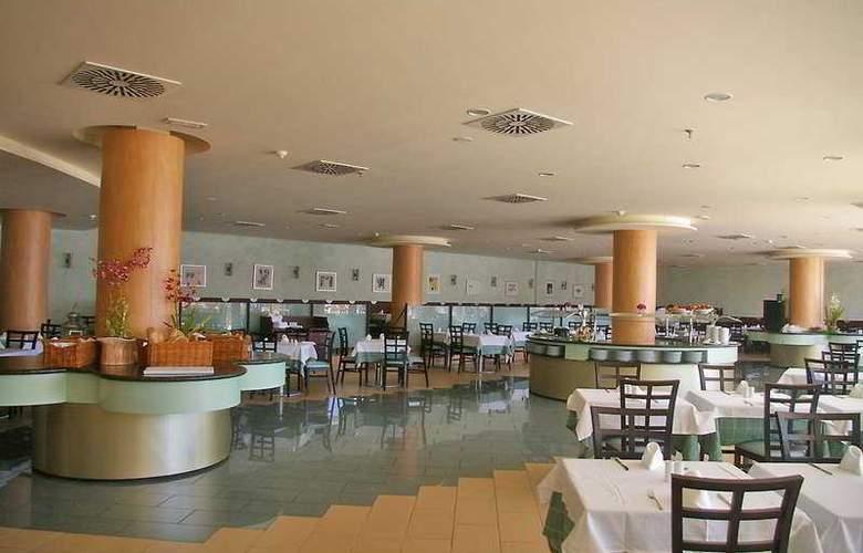 Las Costas - Restaurant - 8